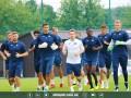 Олимпик - Ворскла 1:0 видео голов и обзор матча