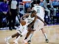 НБА: Милуоки с трудом обыграл Сакраменто, Нью-Йорк смял Детройт