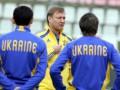 Список Калитвинцева. Шовковский и Кравец вернулись в сборную Украины