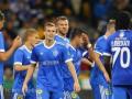 Динамо не прибыло в Мариуполь на матч