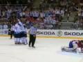 ЧМ-2011: Финны устроили погром норвежцам