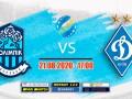 Олимпик - Динамо: прогноз и ставки букмекеров на матч чемпионата Украины