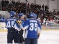 Сокол вышел в финал Чемпионата Украины