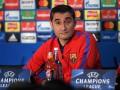Вальверде: Атака Челси может доставить неприятности Барселоне в ответном матче