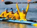 Украинки на байдарке-четверке вышли в финал Олимпиады-2016