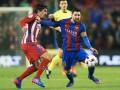 Барселона - Атлетико 1:1 Видео голов и обзор матча Кубка Испании