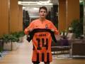 Официально: 17-летний воспитанник Карпат стал игроком Шахтера