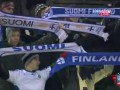 Финляндия - Венгрия - 1:2