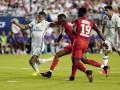 Мариано – Зидану: Дайте мне шанс и я выиграю Золотой мяч