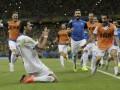Чемпионат мира: Колумбия громит Японию, Греция выходит в плей-офф