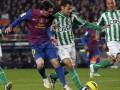 Ла Лига: Барселона создает себе проблемы, но находит силы сломить Бетис