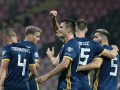 Босния и Герцеговина - Лихтенштейн 5:0 видео голов и обзор отборочного матча на Евро