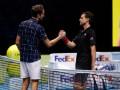 Медведев - Тим: обзор финала Итогового турнира ATP