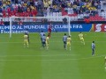 Ошибка голкипера стоила его команде места в финале Лиги чемпионов КОНКАКАФ