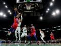НБА: Лейкерс проиграл Денверу, Милуоки победил Индиану