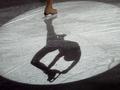 Предолимпийские танцы на льду