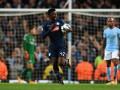 Наполи прервал уникальную серию Манчестер Сити в Лиге чемпионов
