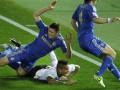 Коринтианс обыграл Челси в финале клубного чемпионата мира