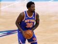 Мощный данк Рэндла - лучший момент дня в НБА