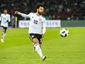 Салах – в окончательной заявке сборной Египта на чемпионат мира