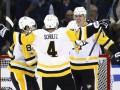 НХЛ: Питтсбург вырвал победу у Рейнджерс, победы Далласа и Торонто