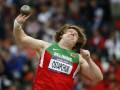 Легкая атлетика. Остапчук выигрывает для Беларуси золото в толкании ядра