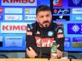 Гаттузо отказался от 18-ти предложений других клубов, прежде чем возглавить Наполи