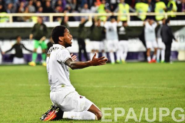 Милан хочет продать Луиса Адриано