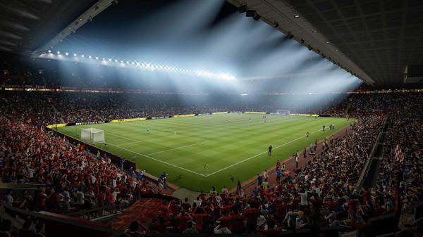 Движок Frostbite должен освежить графику в FIFA