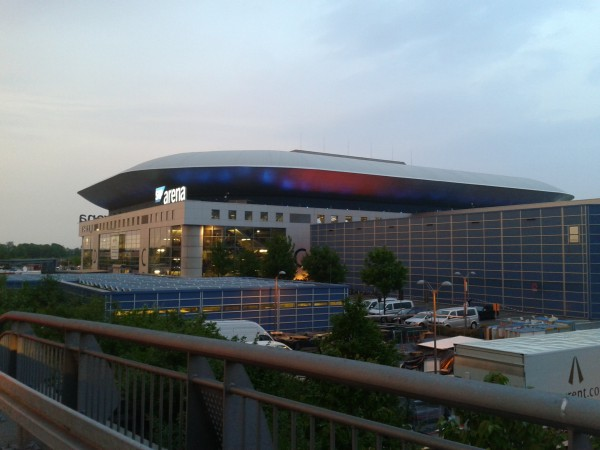 SAP-арена