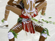 Дикие танцы: Оксана Домнина и Максим Шабалин своим танцем произвели настоящий фурор