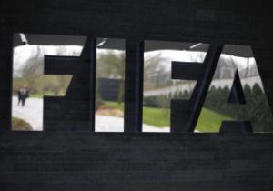FIFA начала расследование подозрительных матчей с участием сборных Латвии и Эстонии