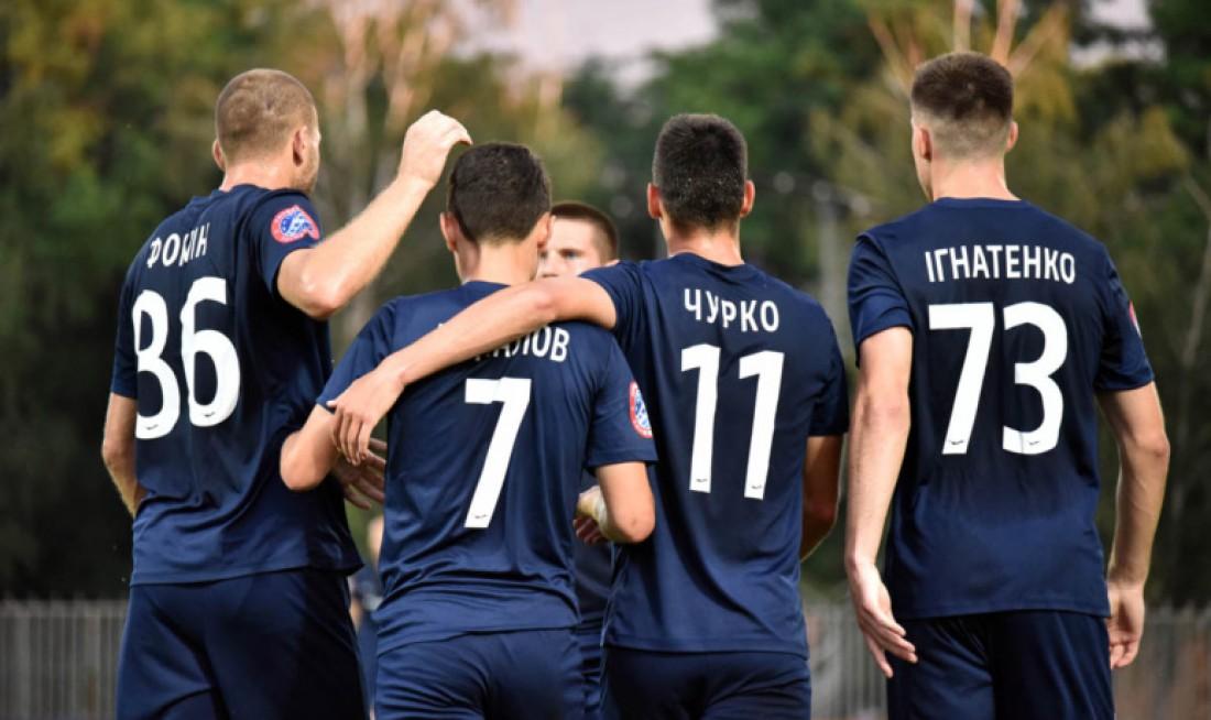 Александрия - Мариуполь: видео голов и обзор матча