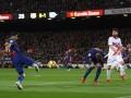 Экс-судья ФИФА - о не назначенном пенальти: Судья принял правильное решение