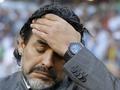 Диего Марадона: Меня обманули и предали