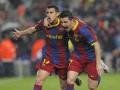 Фотогалерея: Взбитые сливки. Барселона выбила Реал из Лиги Чемпионов