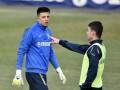 Трубин назвал главную проблему футболистов сборной Украины