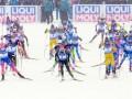 Сборная Германия по биатлону огласила состав на первый этап Кубка Мира