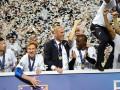 Зидан, выиграв Лигу чемпионов, вписал свое имя в историю
