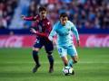 Леванте - Барселона 5:4 видео голов и обзор матча