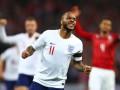 Англия - Чехия 5:0 видео голов и обзор матча отбора на Евро-2020