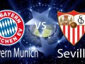 Бавария – Севилья 0:0 онлайн трансляция матча Лиги чемпионов