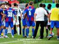 Младен Бартулович: C каждым годом уровень футбола в Украине поднимается