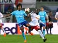 РБ Лейпциг - Марсель 1:0 видео гола и обзор матча