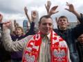 Половина жителей Польши равнодушна к Евро-2012