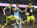 Саутгемптон сыграл вничью с Манчестер Сити по необычным правилам