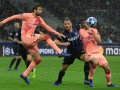 Барселона - Интер: анонс и прогноз матча Лиги чемпионов