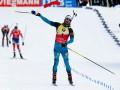 Биатлон: пять выводов третьего этапа Кубка мира в Анси