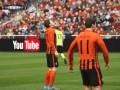 FIFA 17: Рейтинг футболистов донецкого Шахтера