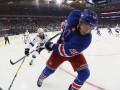 НХЛ: Рейнджерс уступил Сан-Хосе, Торонто сильнее Лос-Анджелеса